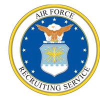 USAF Recruting
