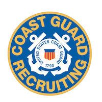 Coast Guard Recruiter